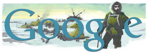 February 15th 2011 - Ernest Shackleton's 137th Birthday